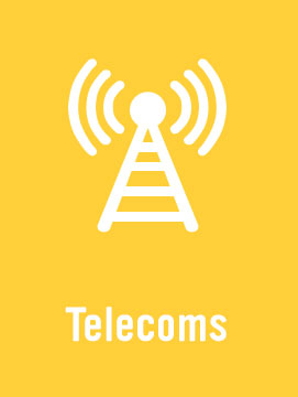 Better Connected Telecoms