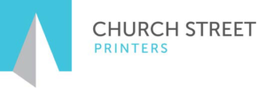 Church Street Printers Ltd