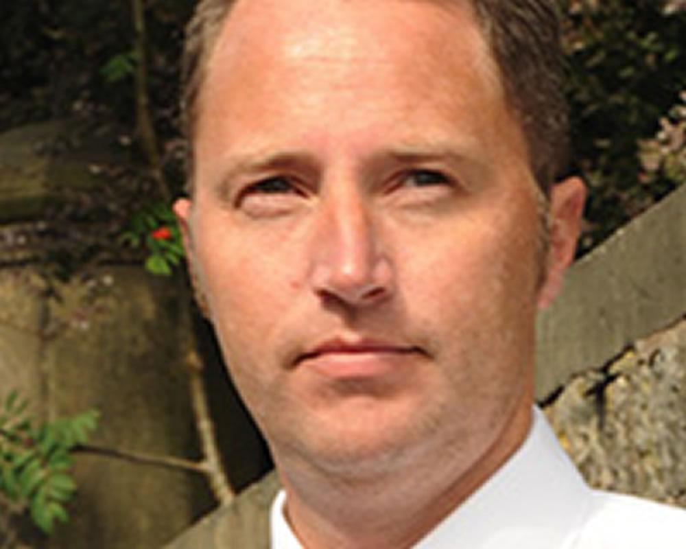 Michael Curgenven