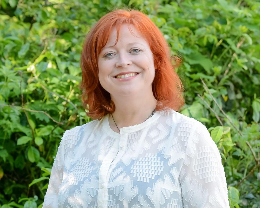 Patricia Sinnott